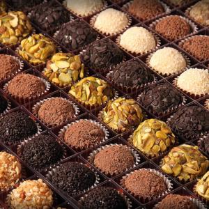 Шоколадные посыпки